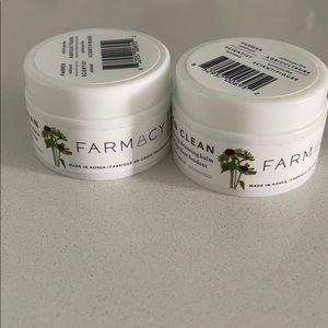 Farmacy Cleansing Balm 12ml*2